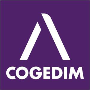 logo de l'agence COGEDIM SAVOIES-LEMAN