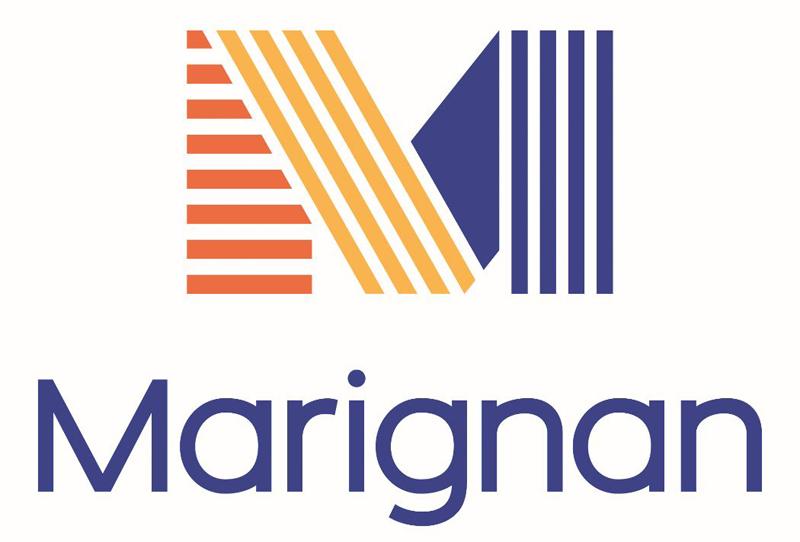 logo de l'agence MARIGNAN