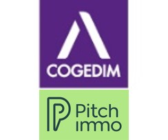 logo de l'agence COGEDIM AQUITAINE